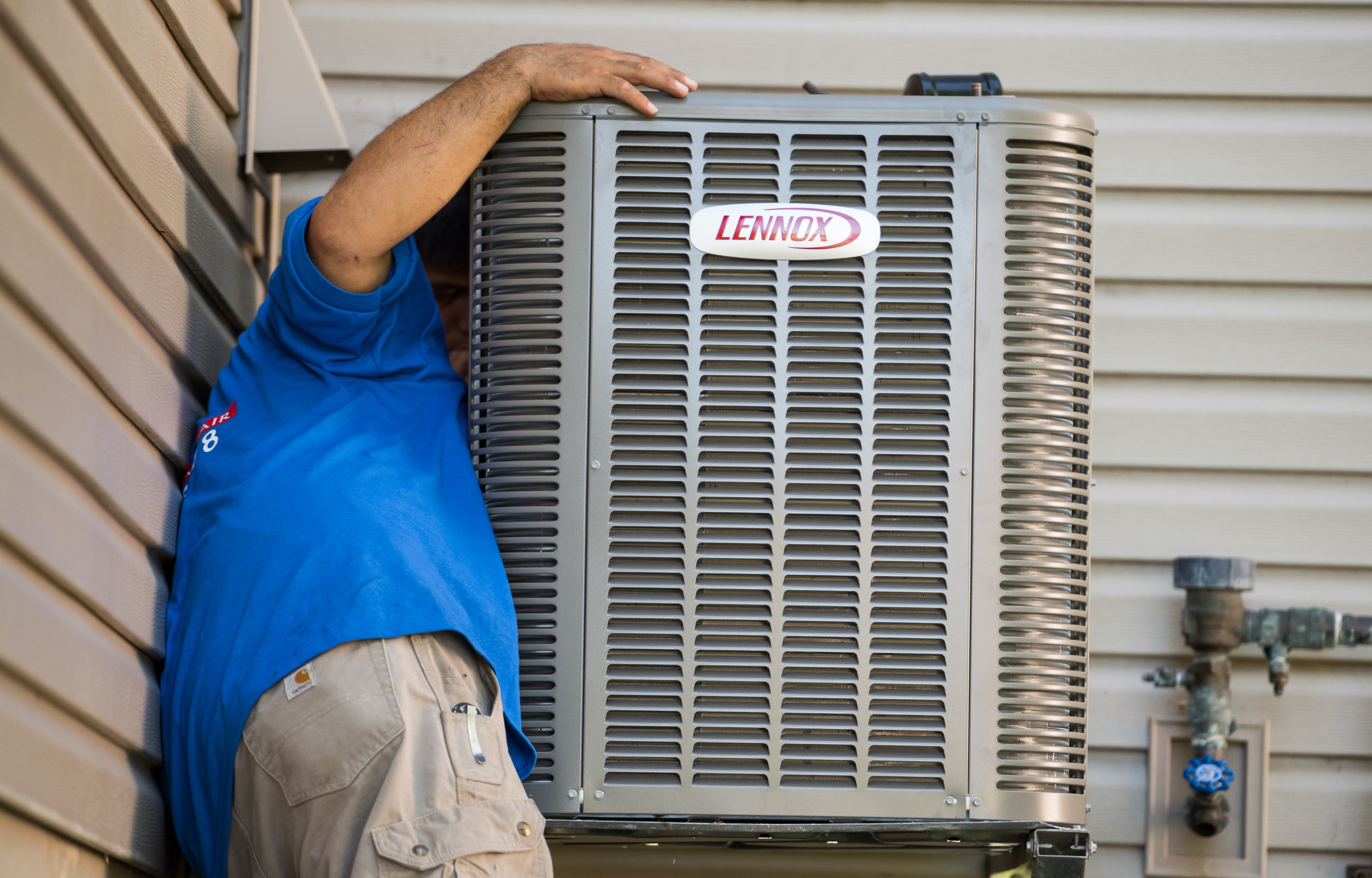 Air Conditioning Service Minneapolis