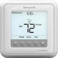 Honeywell Thermostat Minneapolis