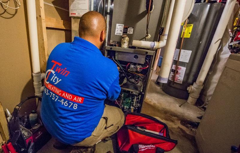 Minneapolis Heating Company