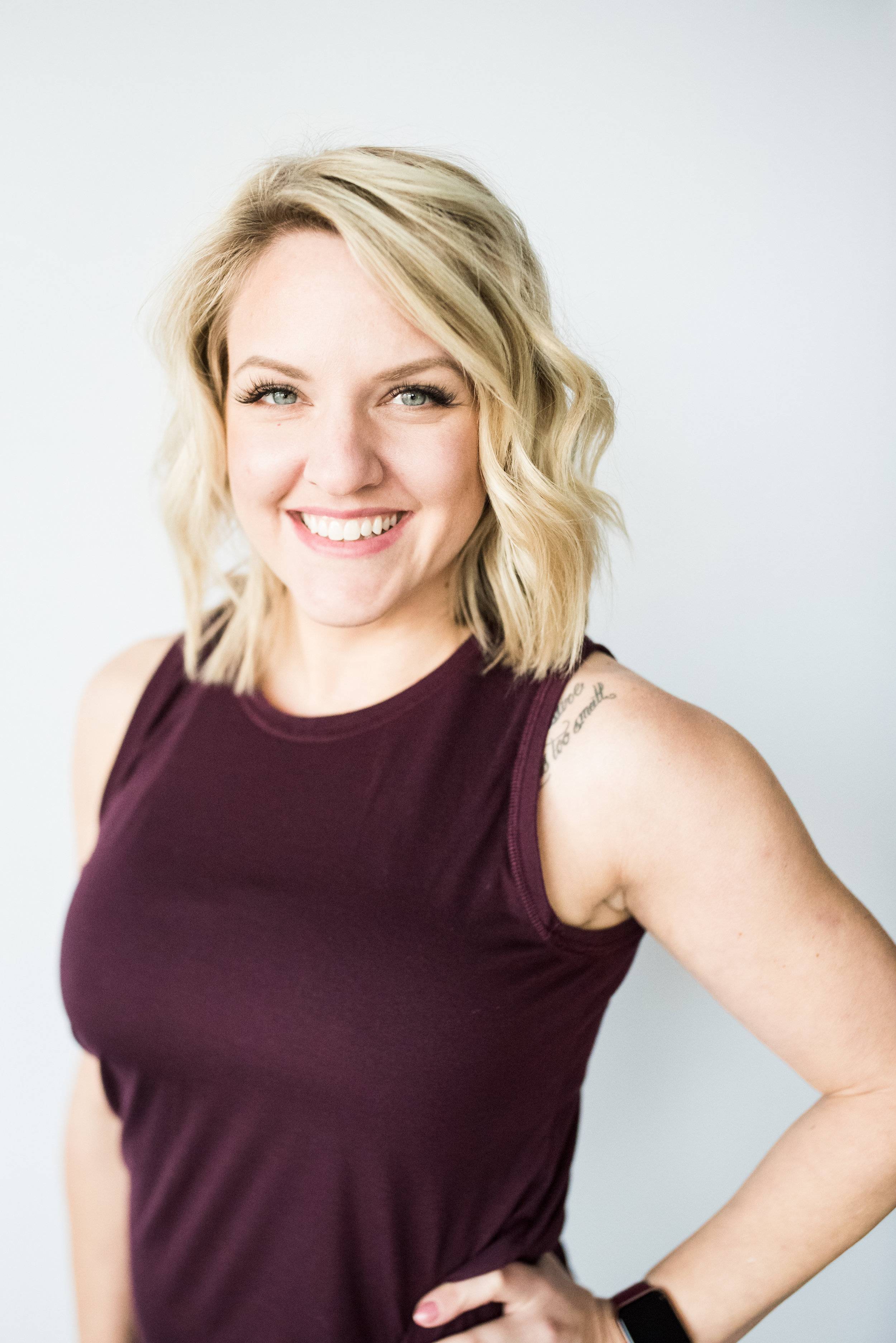 Megan Phillips -