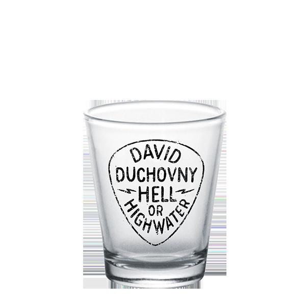 David Duchovny Shot Glass.png