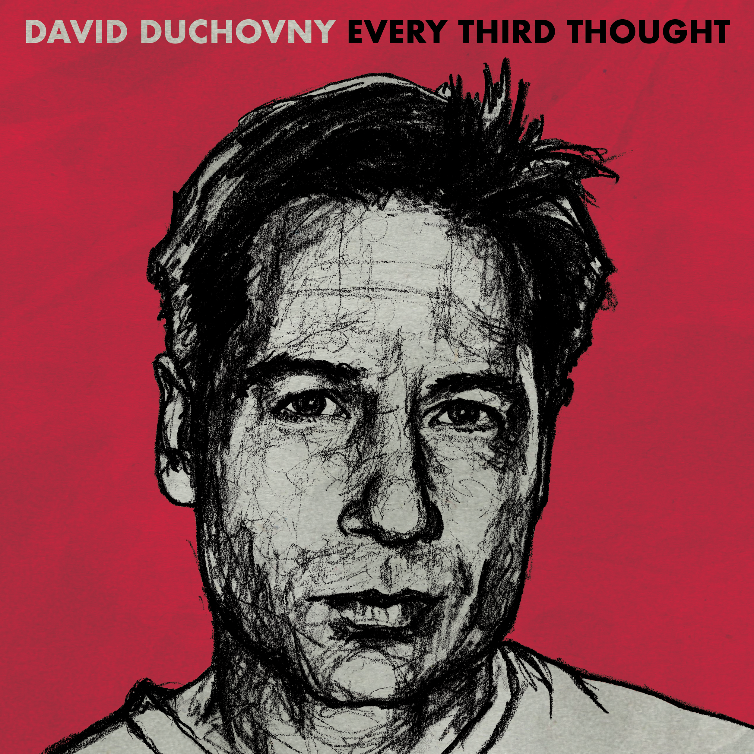 David Duchovny - Every Third Thought.png