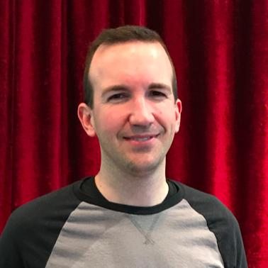 Brett Maden, Director of Engineering