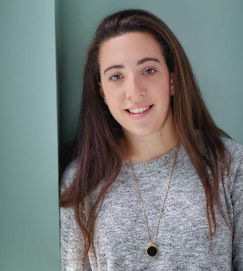 Emily Silver ,  Marketing Manager
