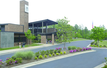 Durham Academy