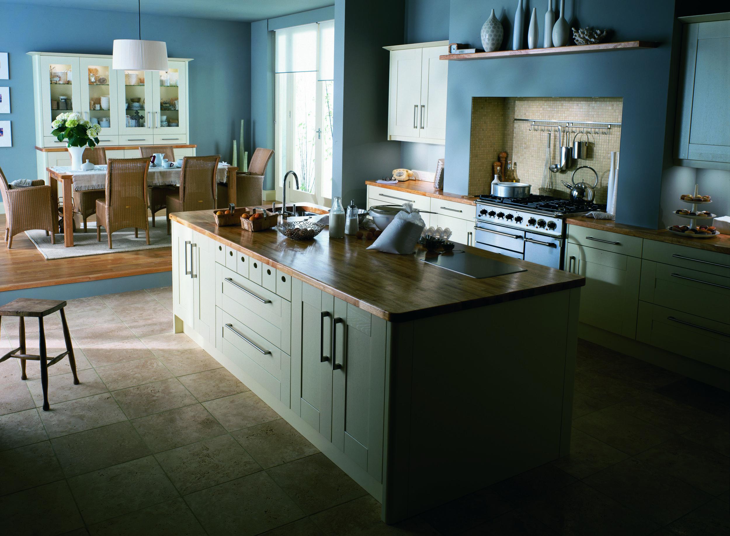 Milbourne alabaster £ 2900