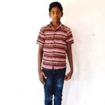 Naveen Kumar Rameshkumar  #200   Home: Agape  Gender: Male   Learn More