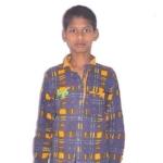Kaviyarasu Murugesan  #203   Home: Agape  Gender: Male   Learn More