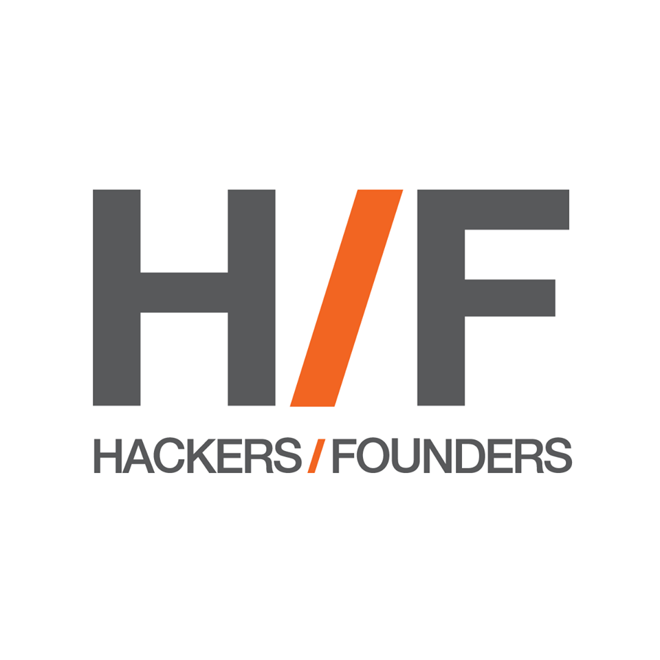 Hackers & Founders