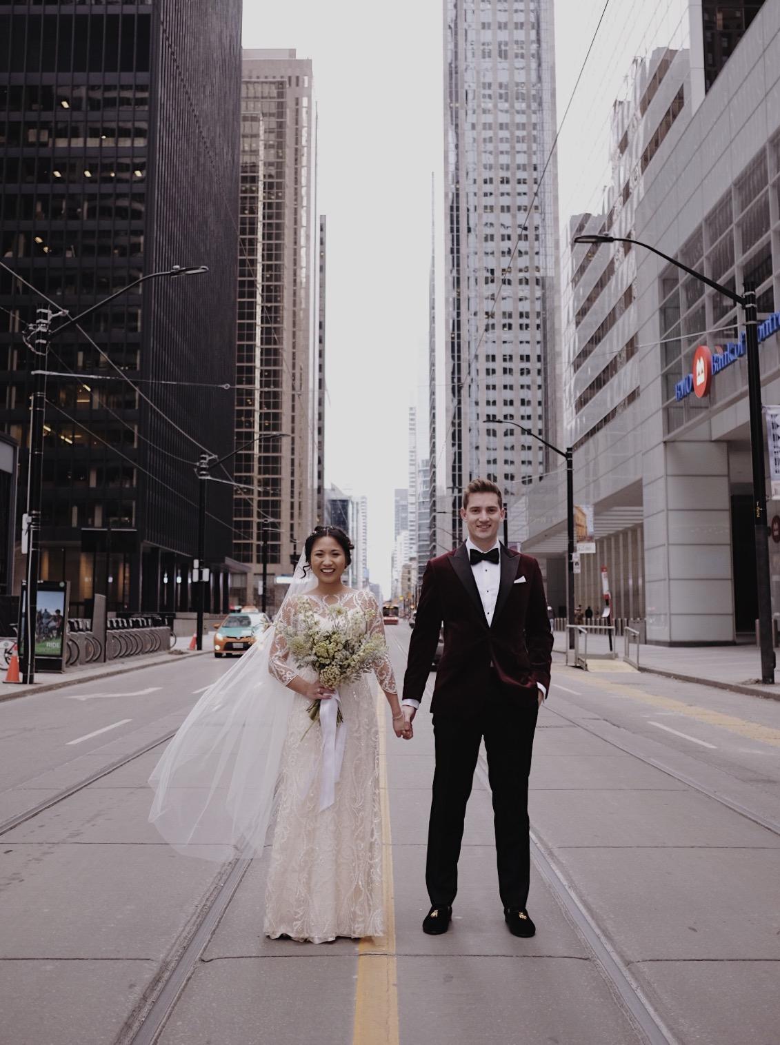 Hae Weddings Photography