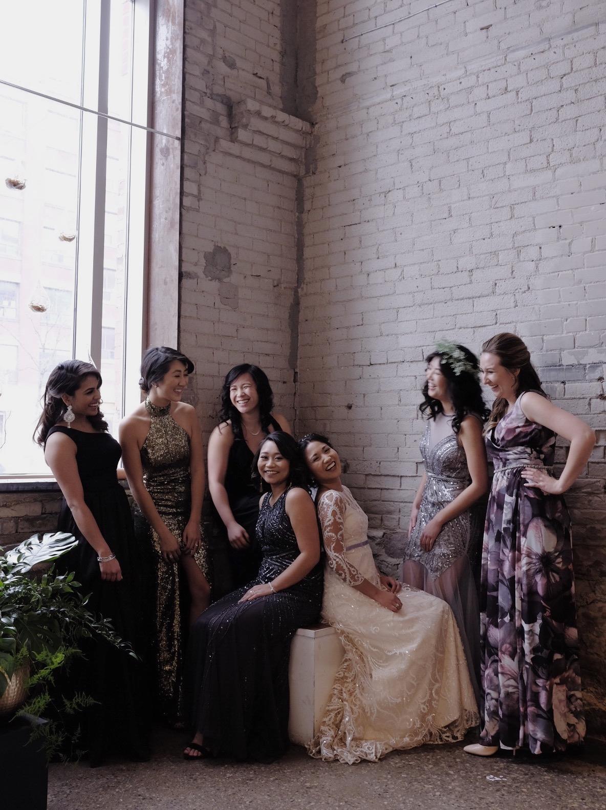Hae Wedding Photography
