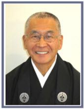 Rev. Kenji Akahoshi , Resident Minister
