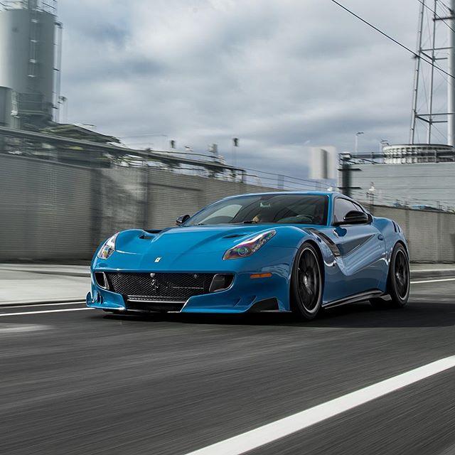 #Ferrari TDF 🤤 www.activfilms.tv | #stayactiv @boden_autohaus @ferrari #tdf