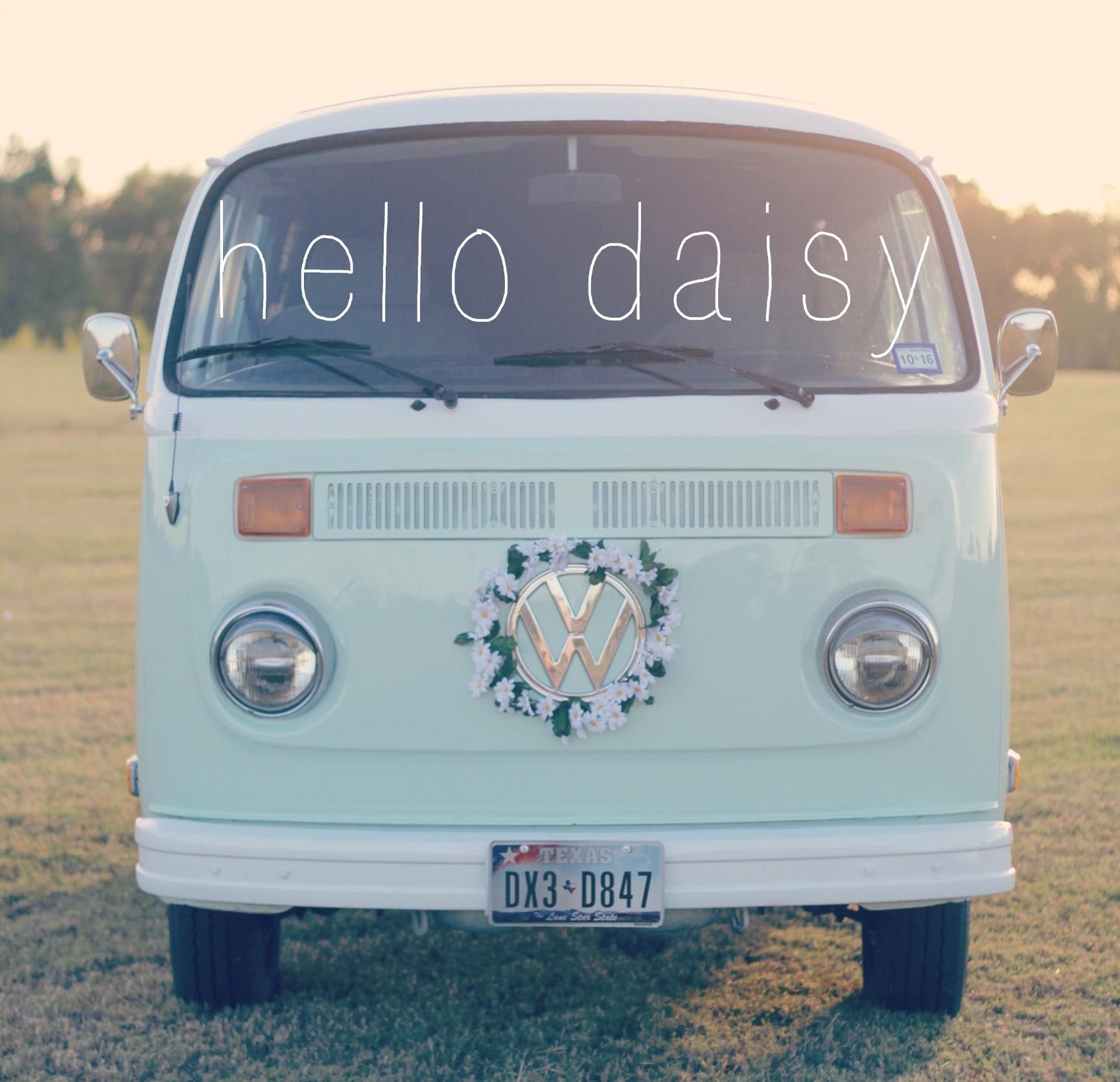 Daisy photobus photobooth Houston