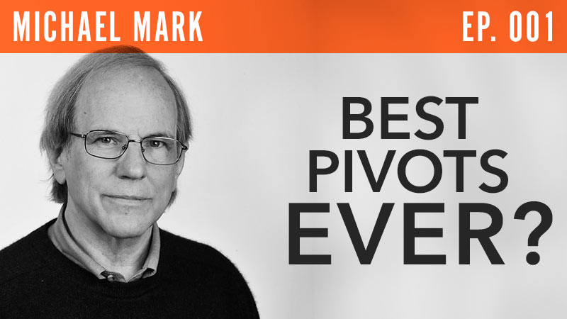 Michael Mark  Best Pivots Ever?