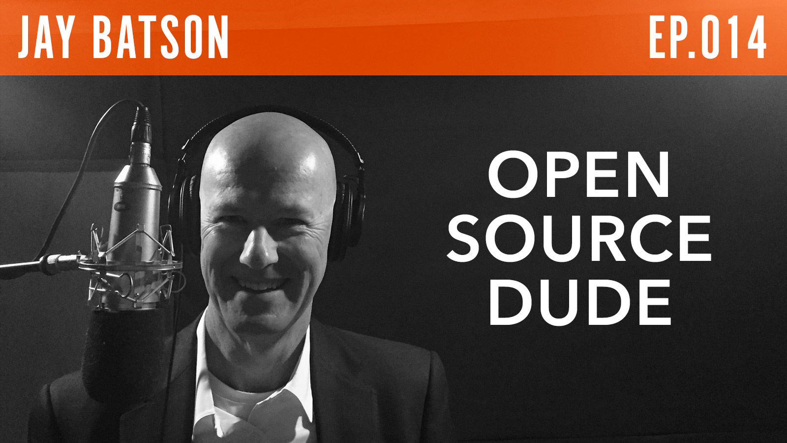 Jay Batson  Open Source Dude