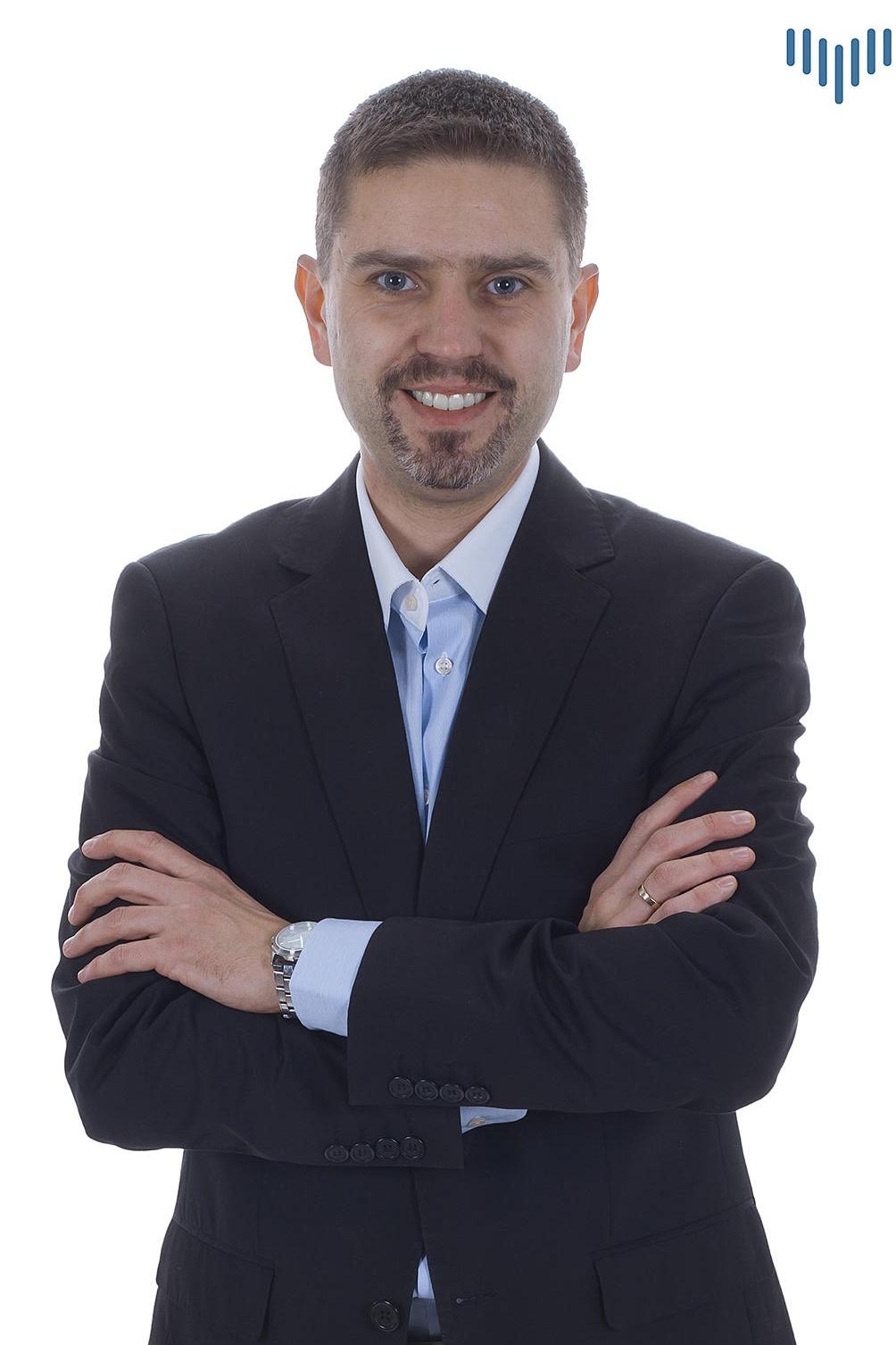 Kamil Kipiel, Co-Founder of Medical Simulation Technologies