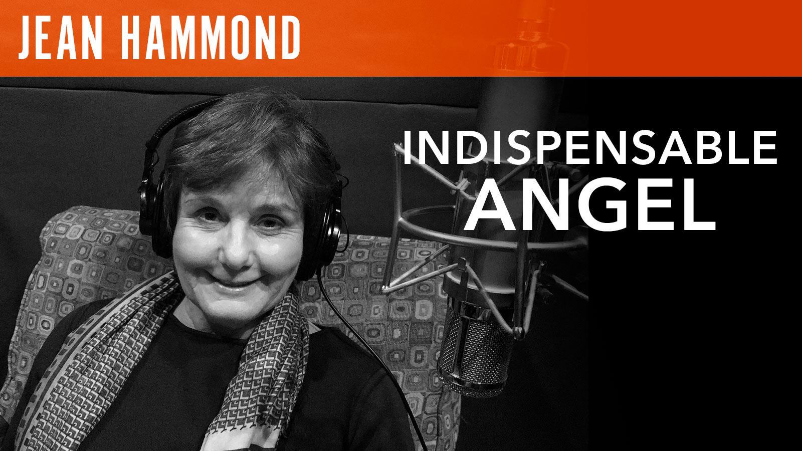 Jean Hammond  Indispensable Angel