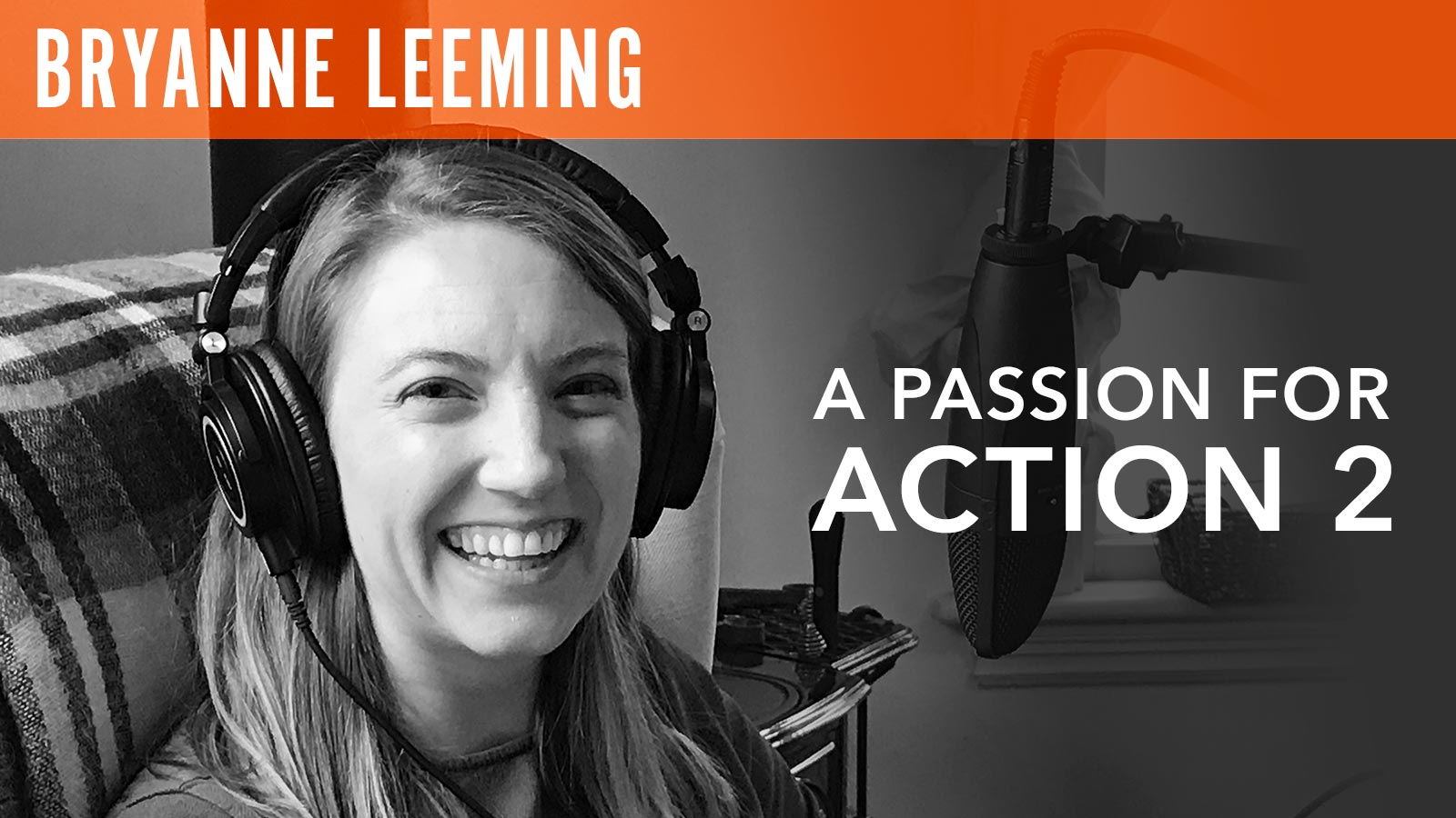 Bryanne Leeming  A Passion for Action 2