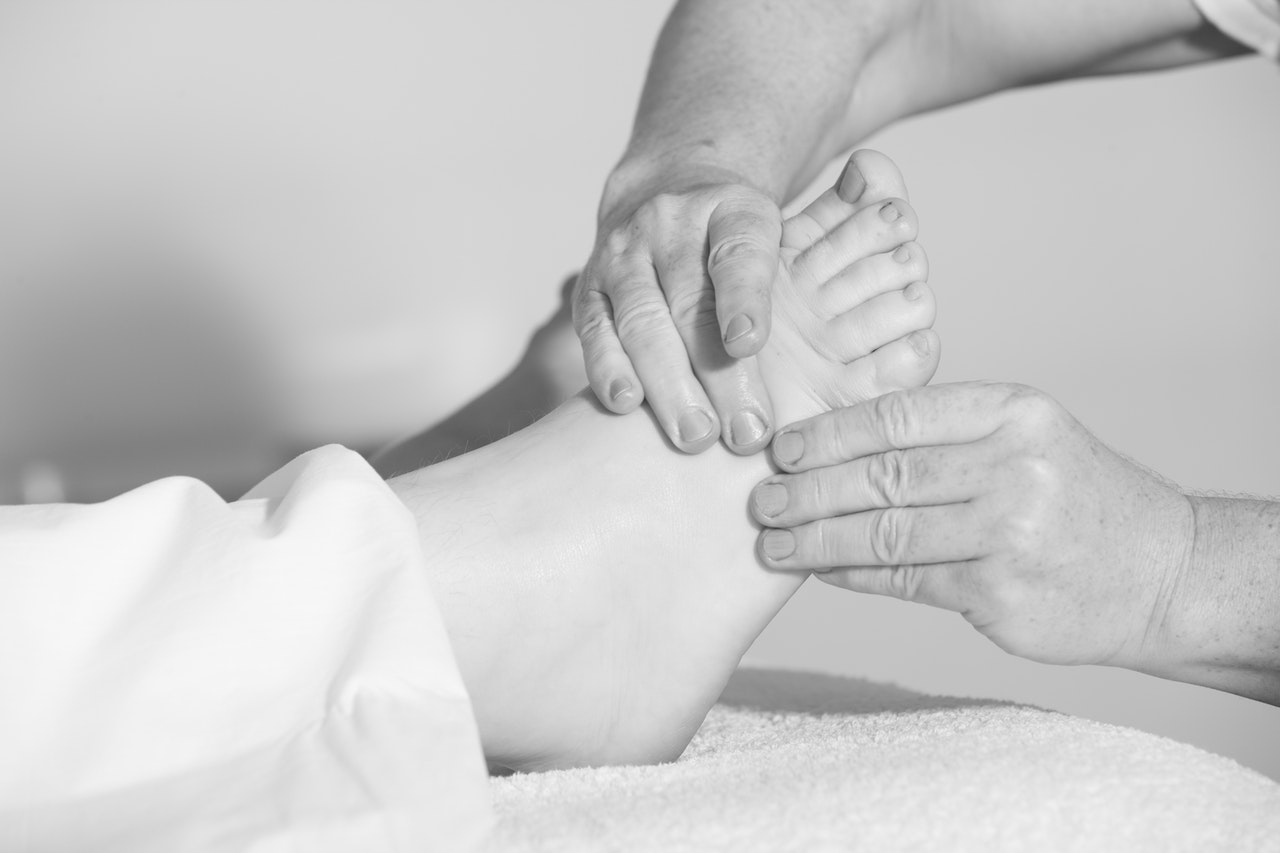 COMBINATION THAI-SWEDISH-DEEP TISSUE MASSAGE - Utilizing Thai-style stretching and Swedish Deep tissue, this massage uses a combination of manual pressure applied to specific trigger points to relieve localized pain, discomfort and other sensations, through full-body deep tissue work.