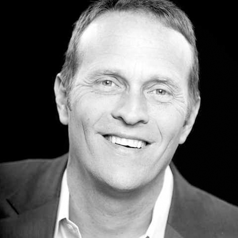 Kumveka Board Member Fritz Kling