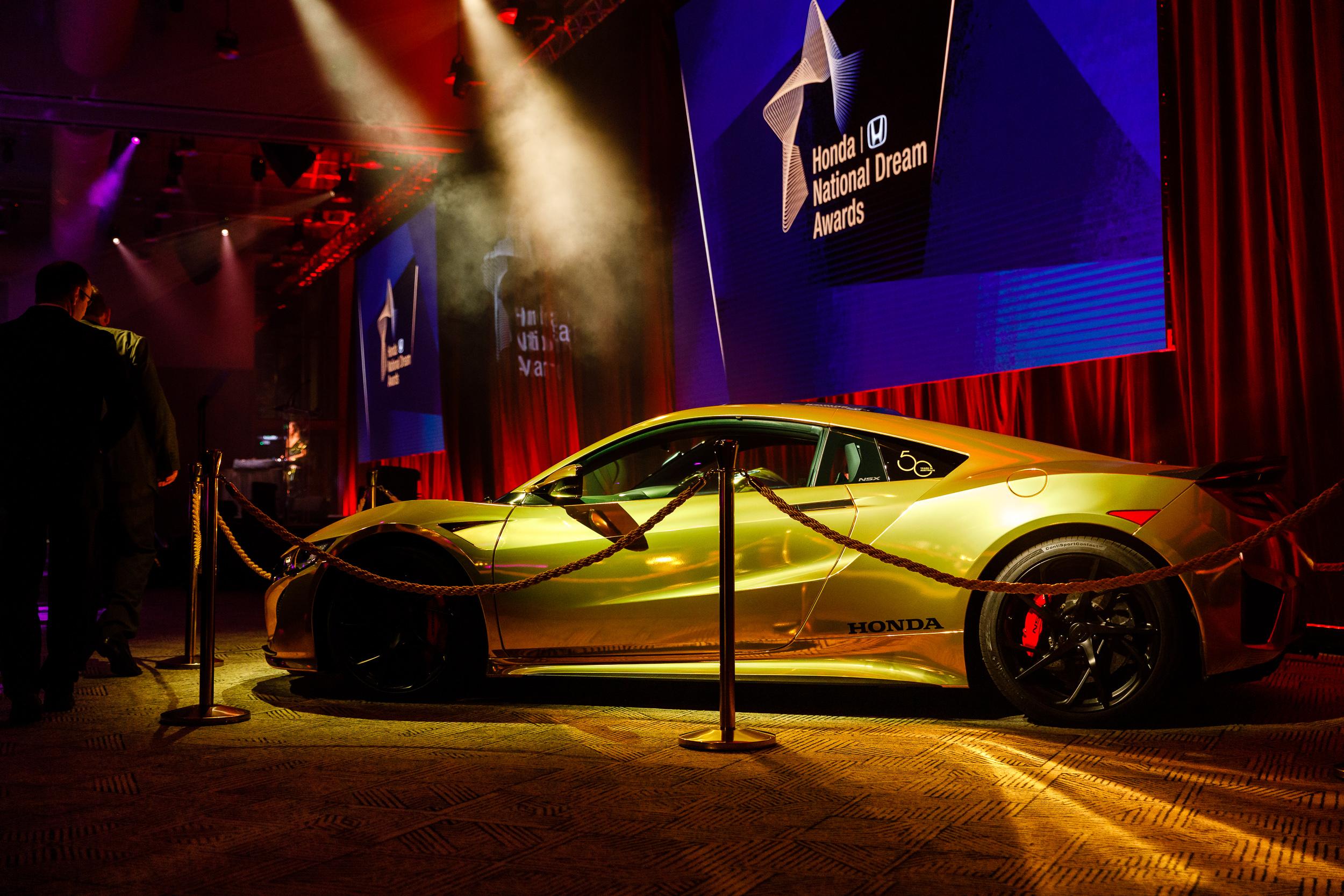 Honda National Awards 2019 Brisbane