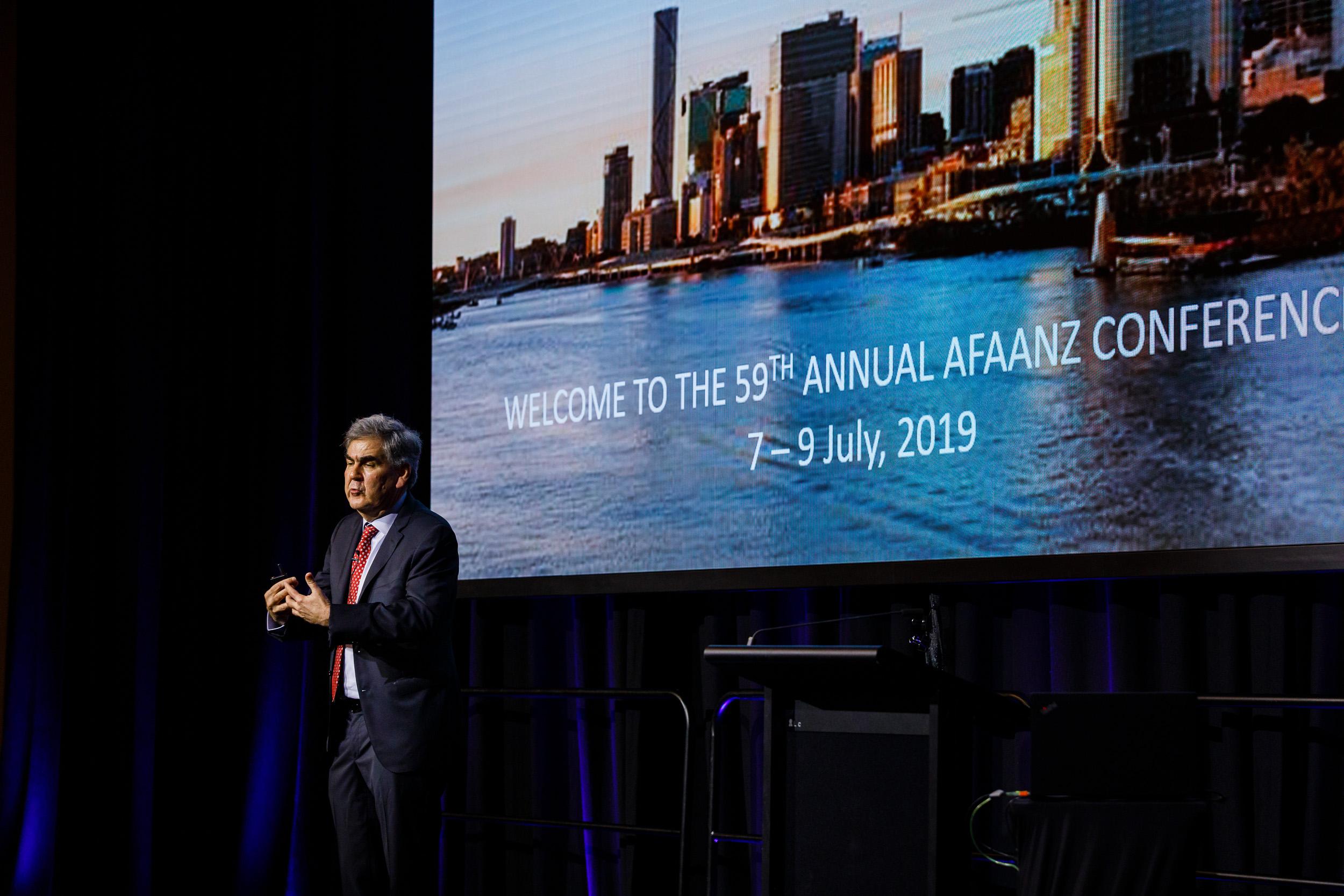AFAANZ 2019 Conference Sofitel July 2019