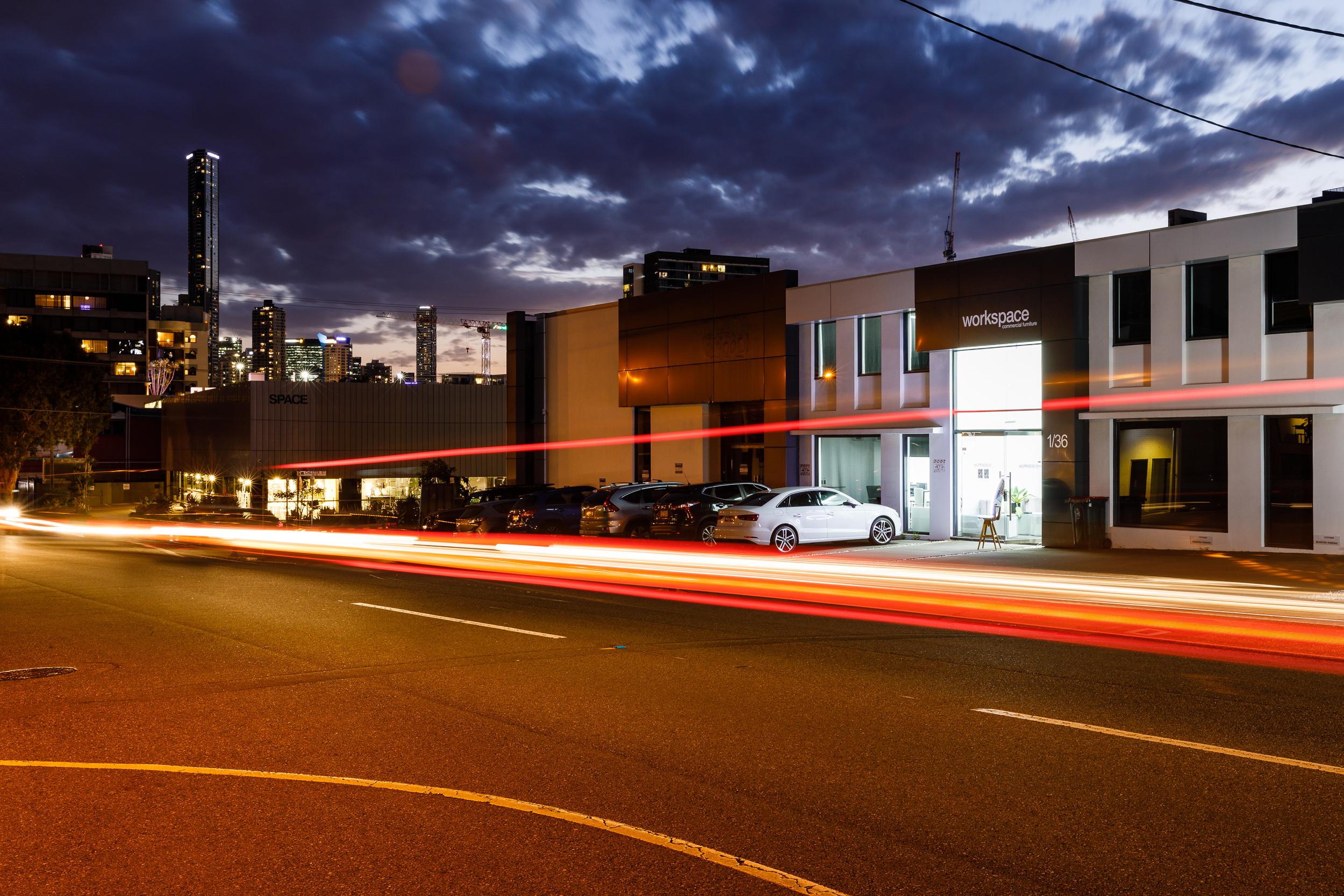 Workspace Fortitude Valley Opening August 2019