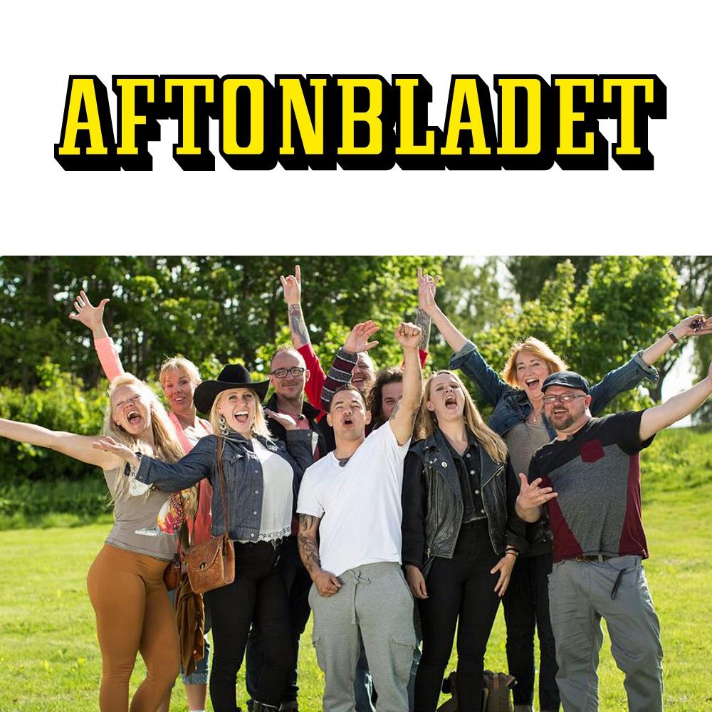 New Season of Allt För Sverige