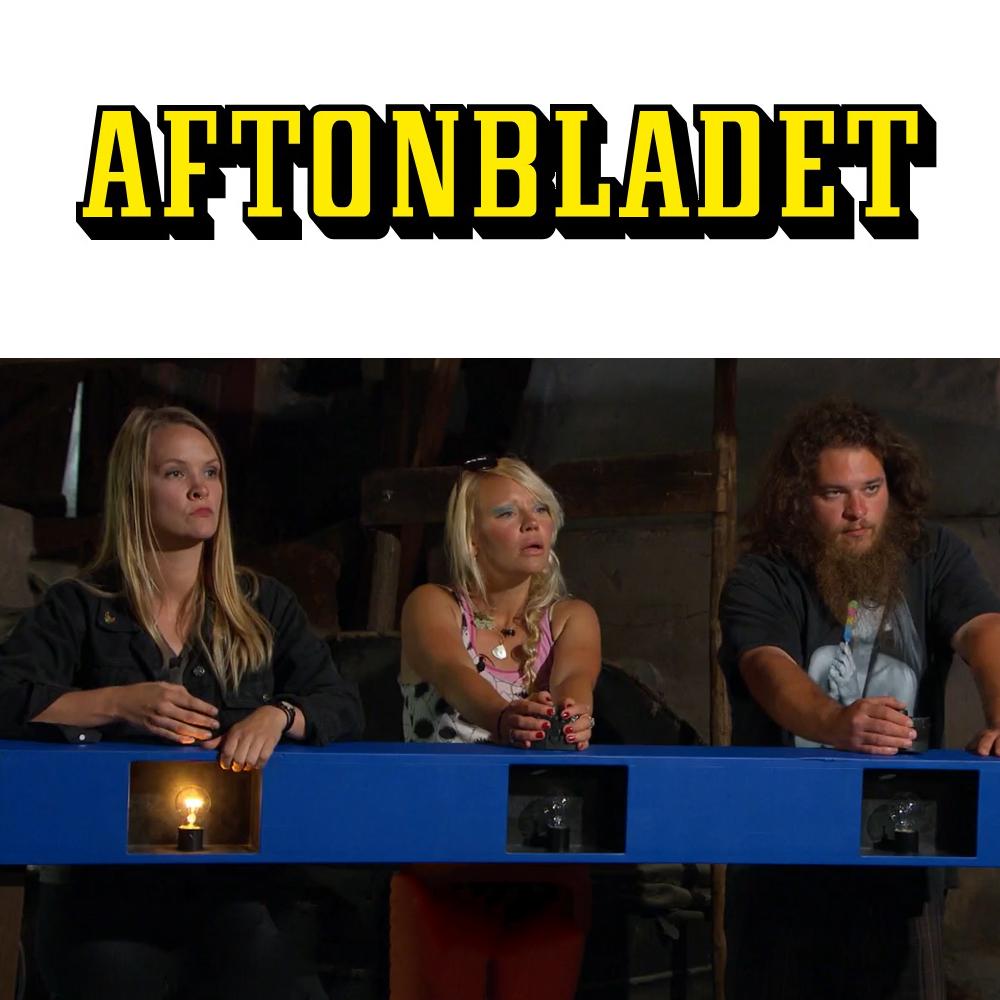 """The Dramatic Finale of """"Allt för Sverige"""""""