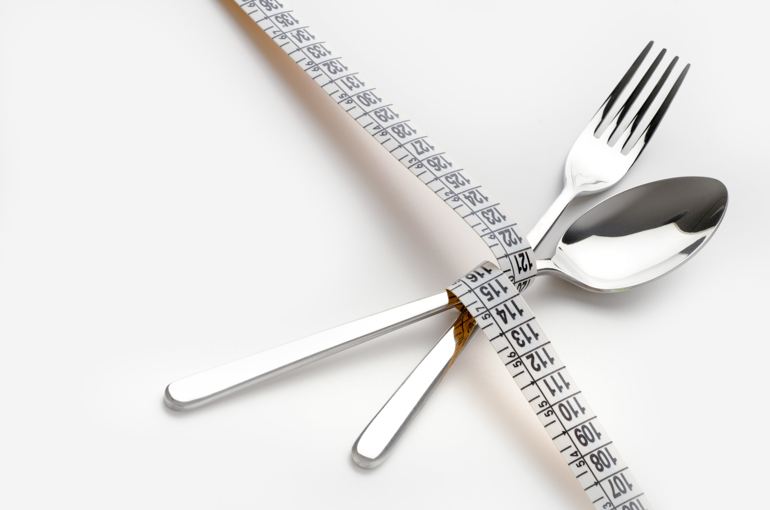 Disordered eating and body image