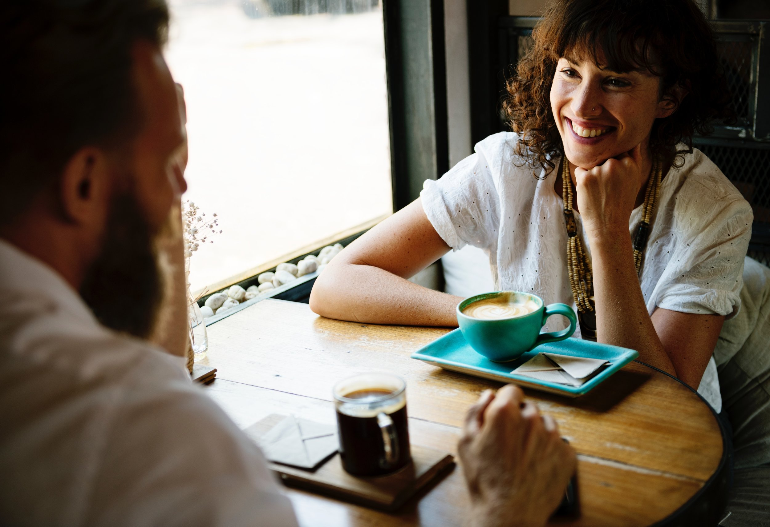 How do i know if I'm dating the right person?