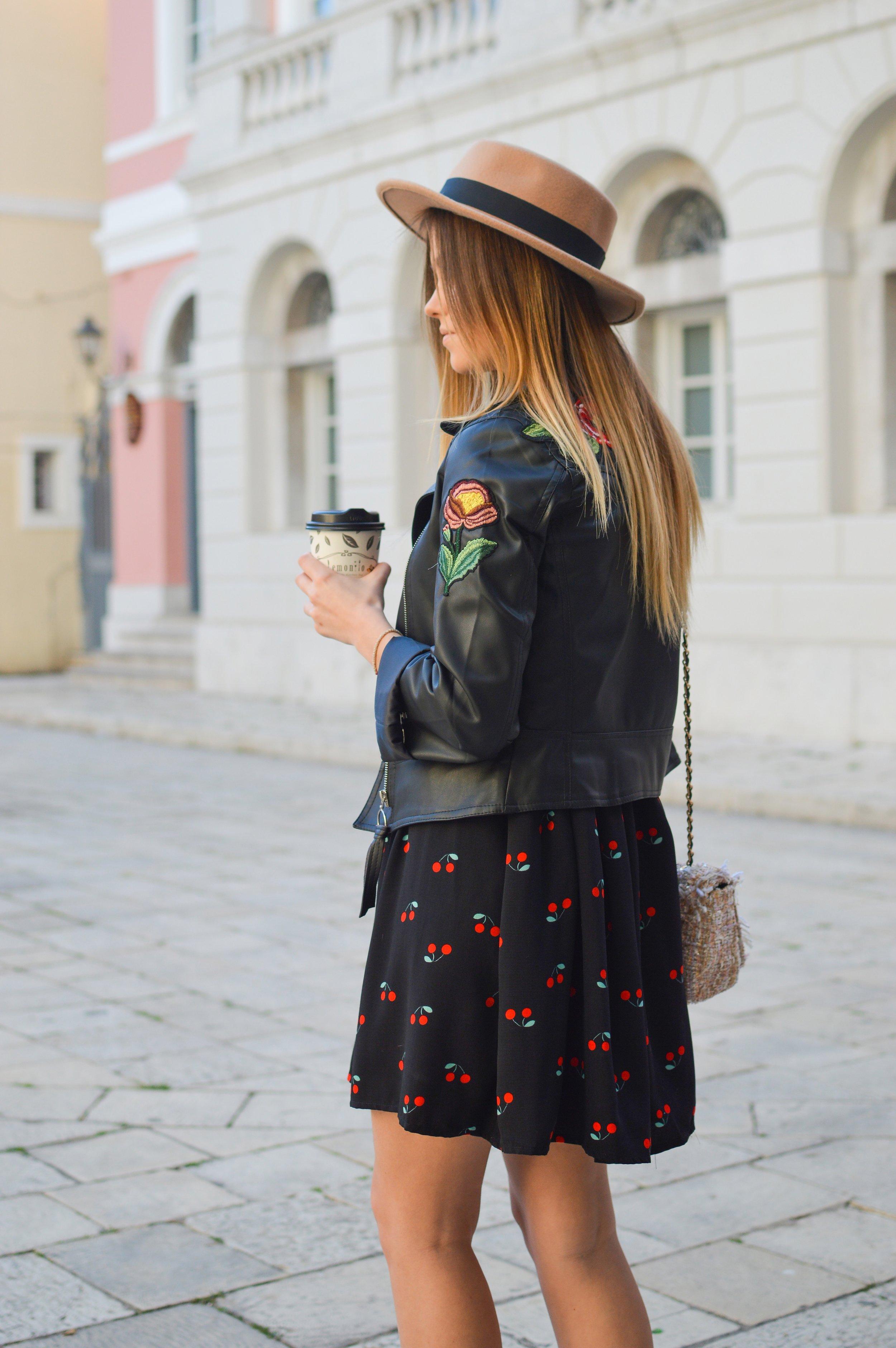 Resultado de imagen de outfit casual mujer invierno