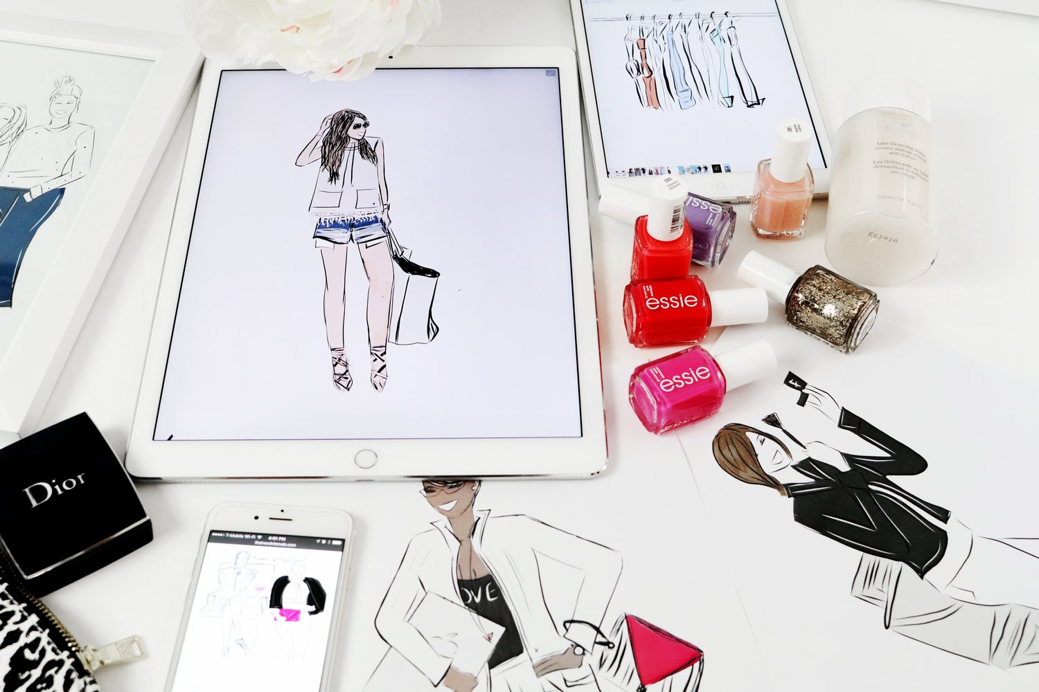 5 Steps To Successfully Brief A Designer With Free Worksheet The Fashion Business Coach