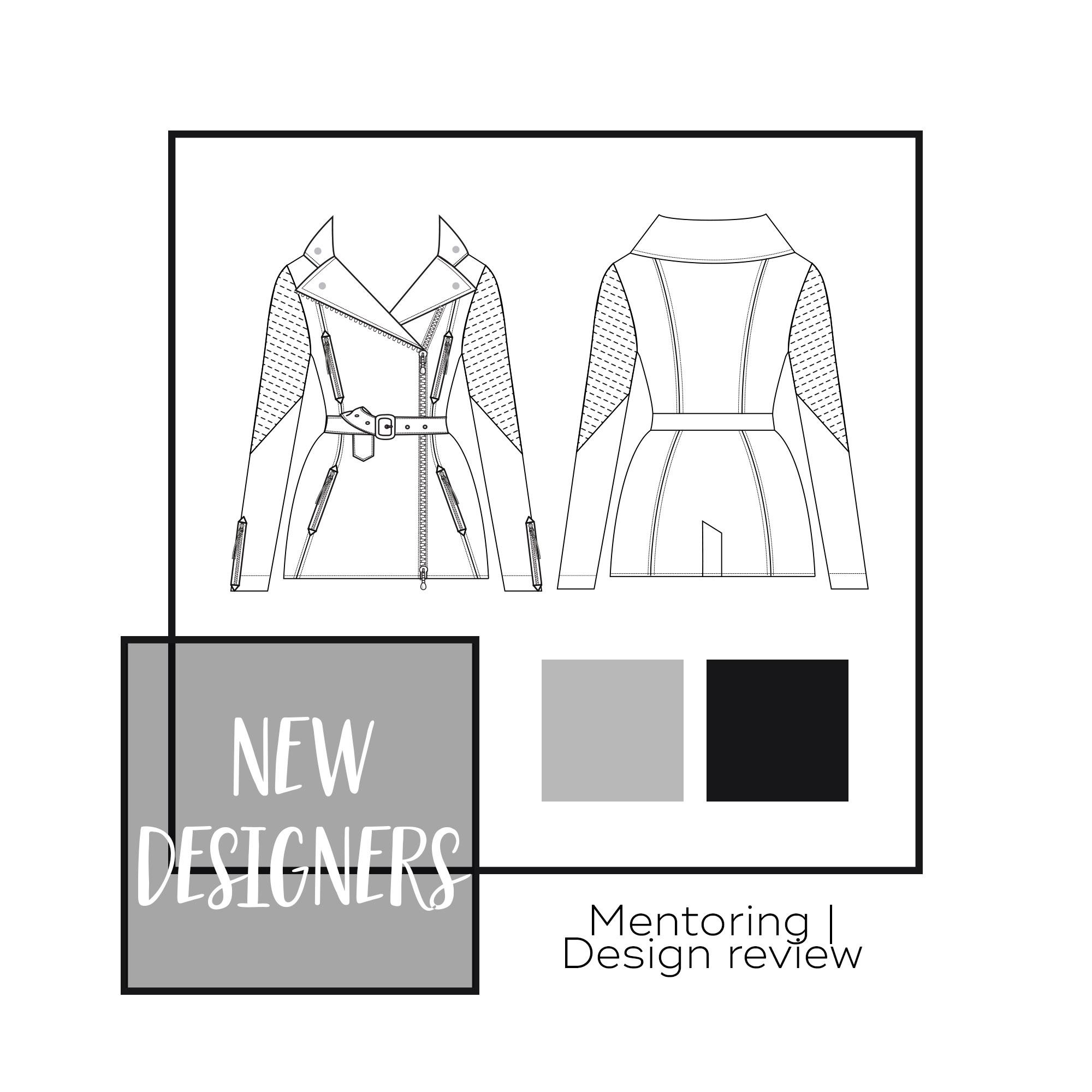 Designs from 29andSeptember Studio