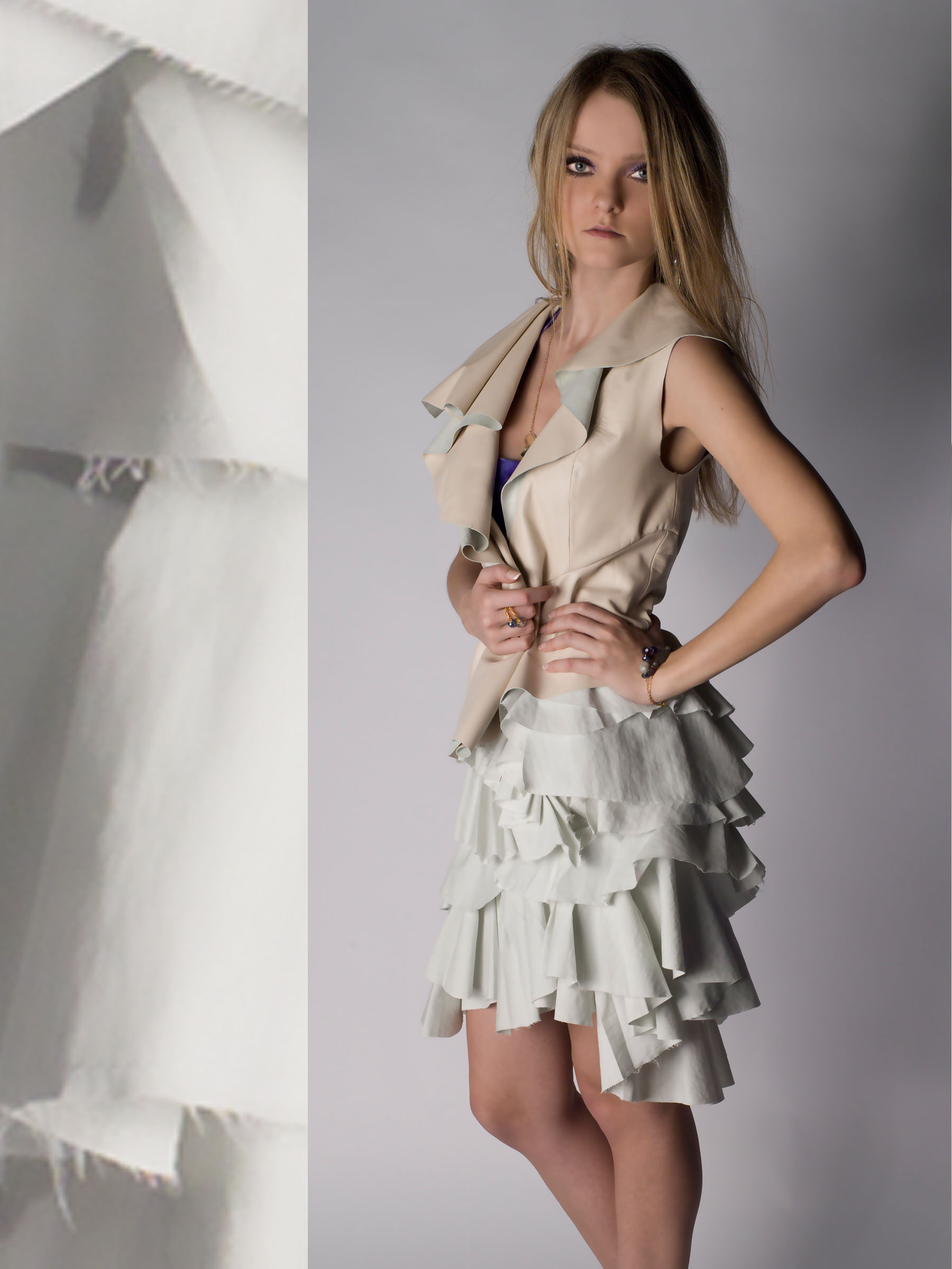 Fashion designs by 29andSeptember Studio