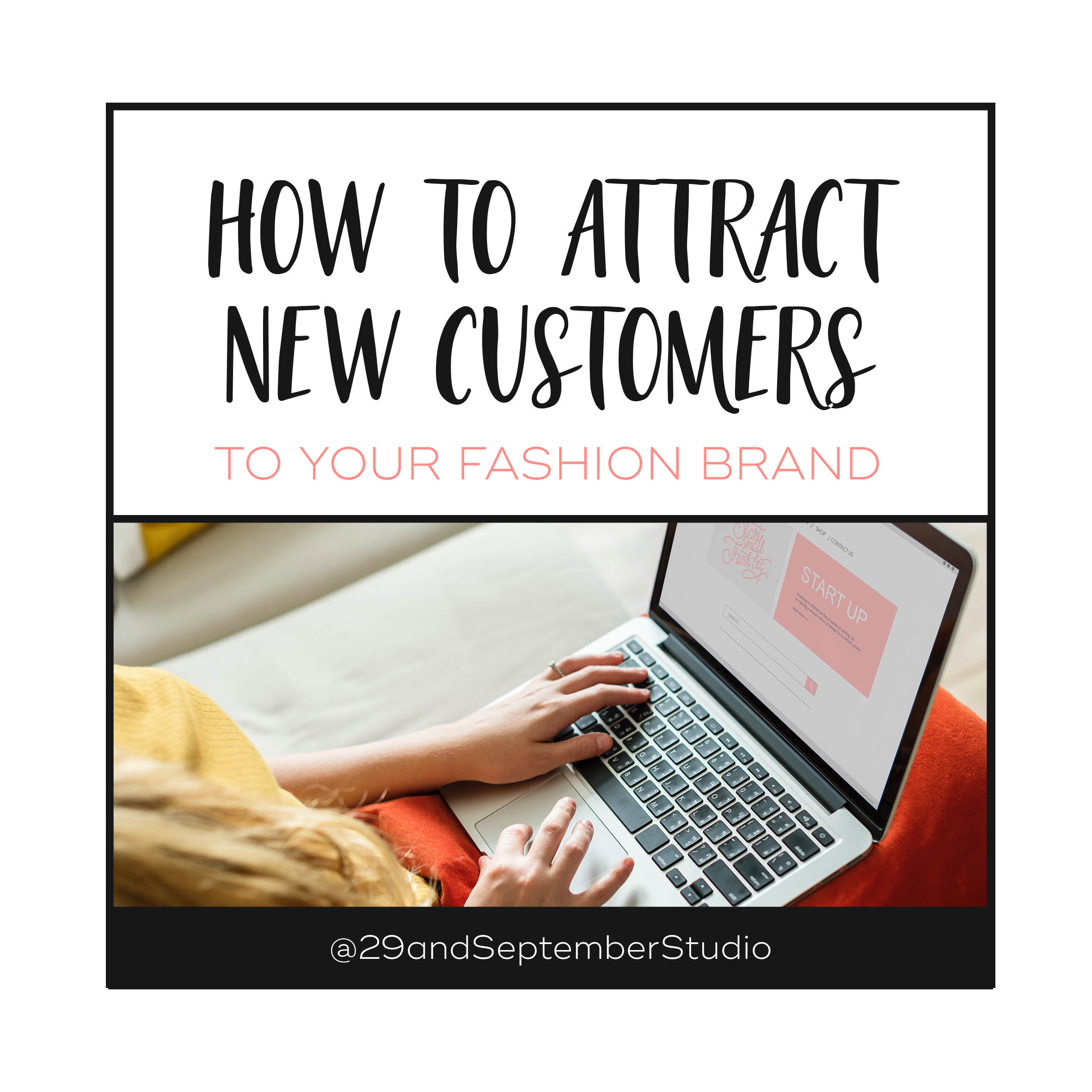 Attract Customers post