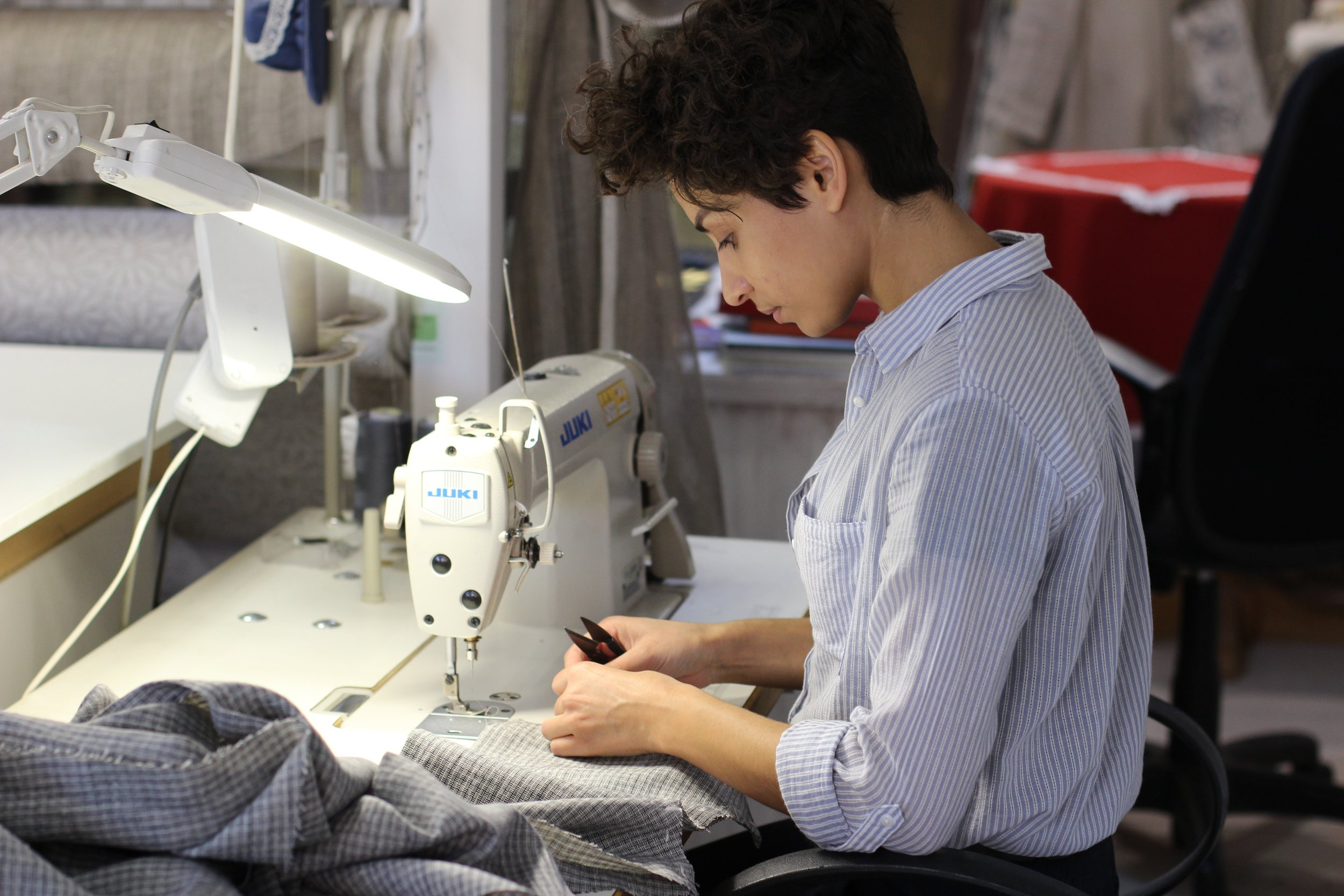 Fashion Manufacture Terms You Need To Know | How to get your clothing ideas produced