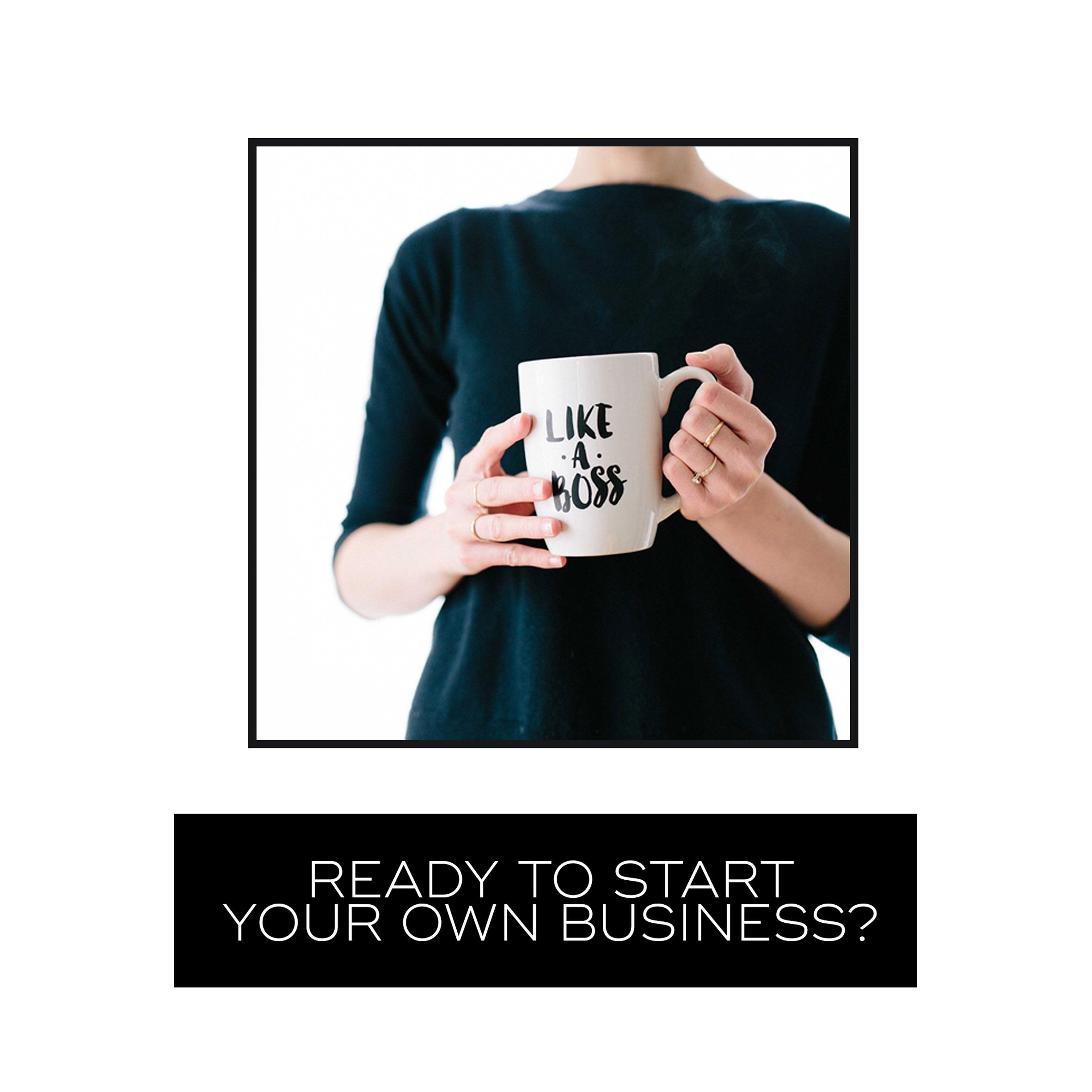 Startup Fashion Course