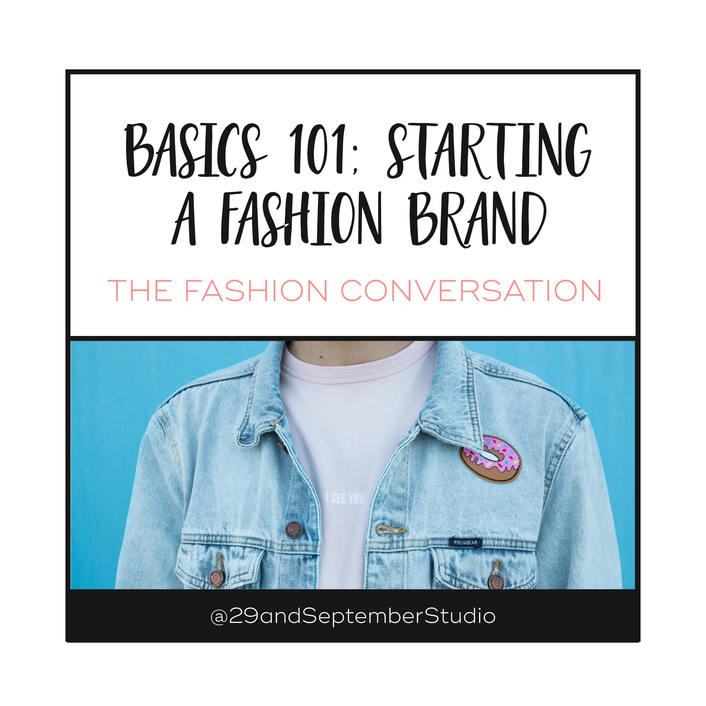Basics 101 Series