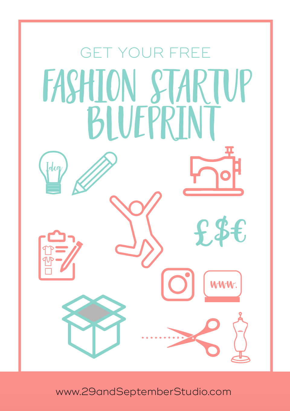 Free Fashion Startup Blueprint