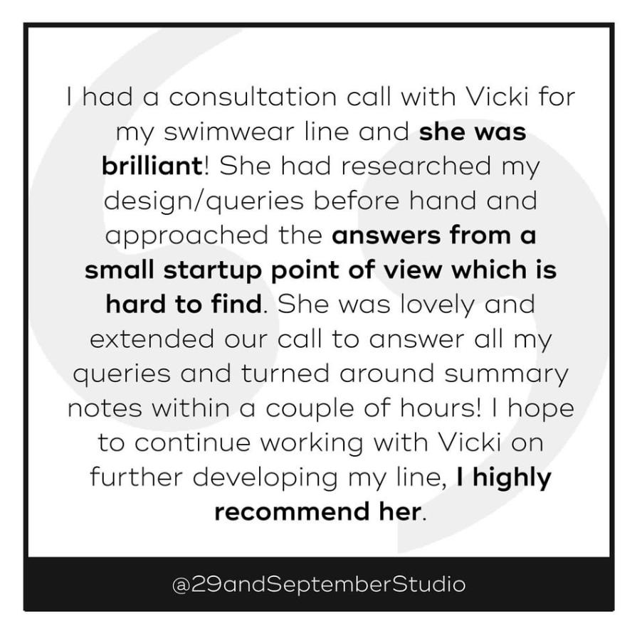 29andSeptember Studio review