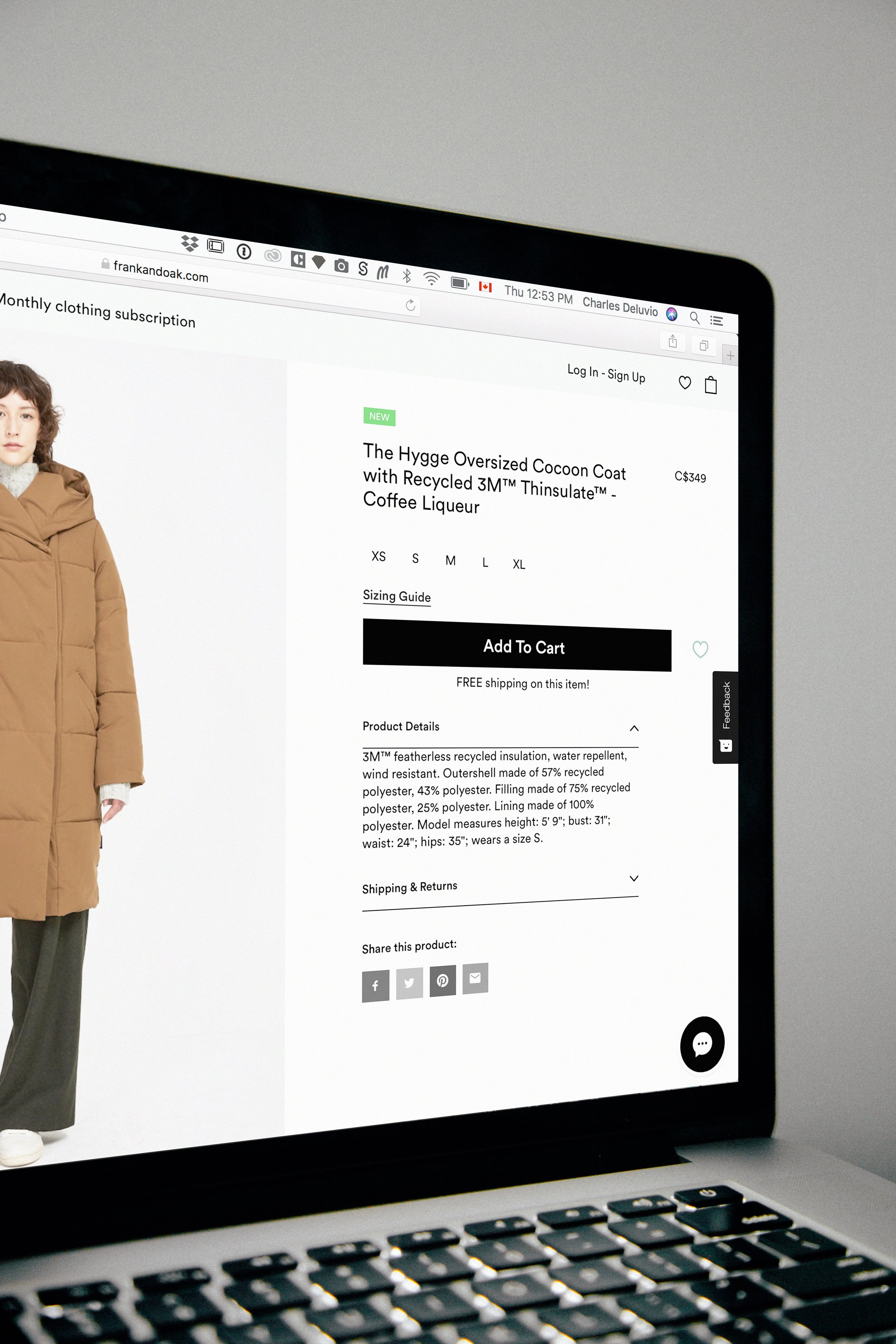 How to promote a fashion brand