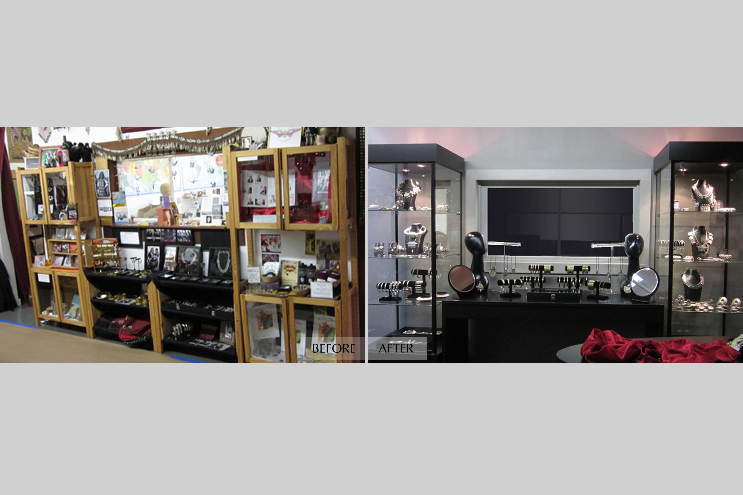DESIGN415 | Commercial Studio Interior Design