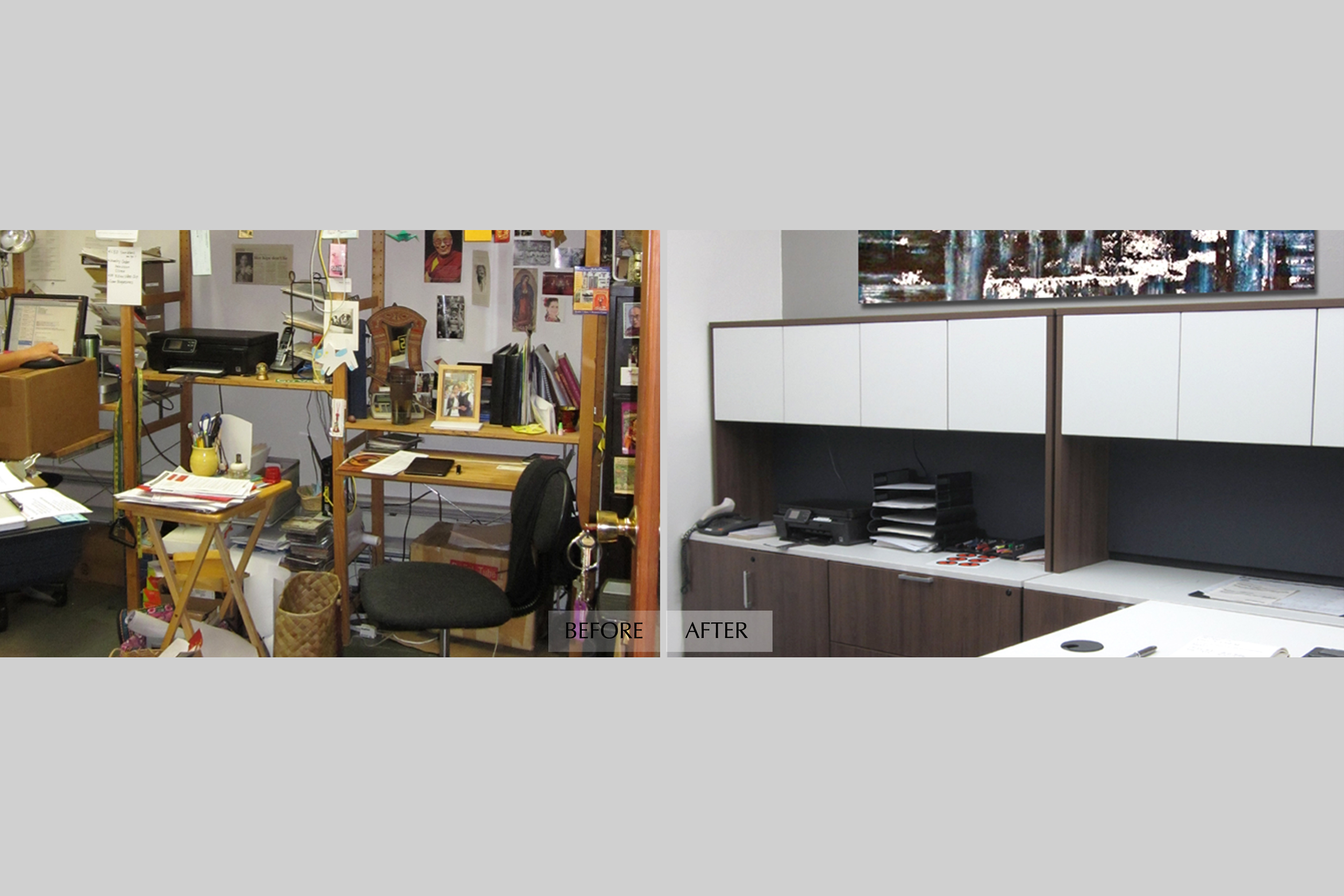 DESIGN415 | Commercial Retail Office Decorating
