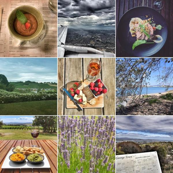 Instagram feed:@outoftheoffice_travel