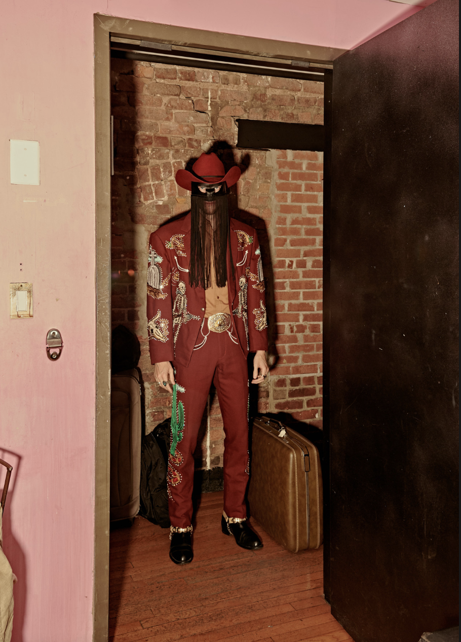 Orville Peck - Rolling Stone