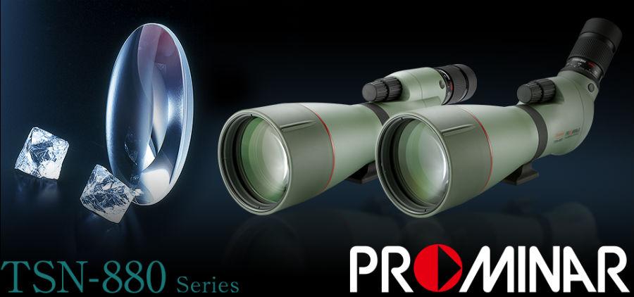 Kowa Prominar TSN-880 spotting scopes.jpg