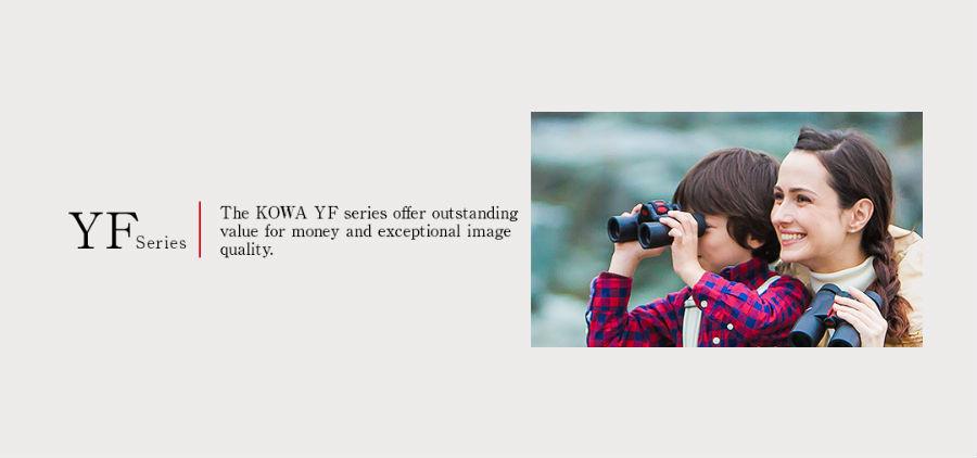 Kowa Yf Binoculars