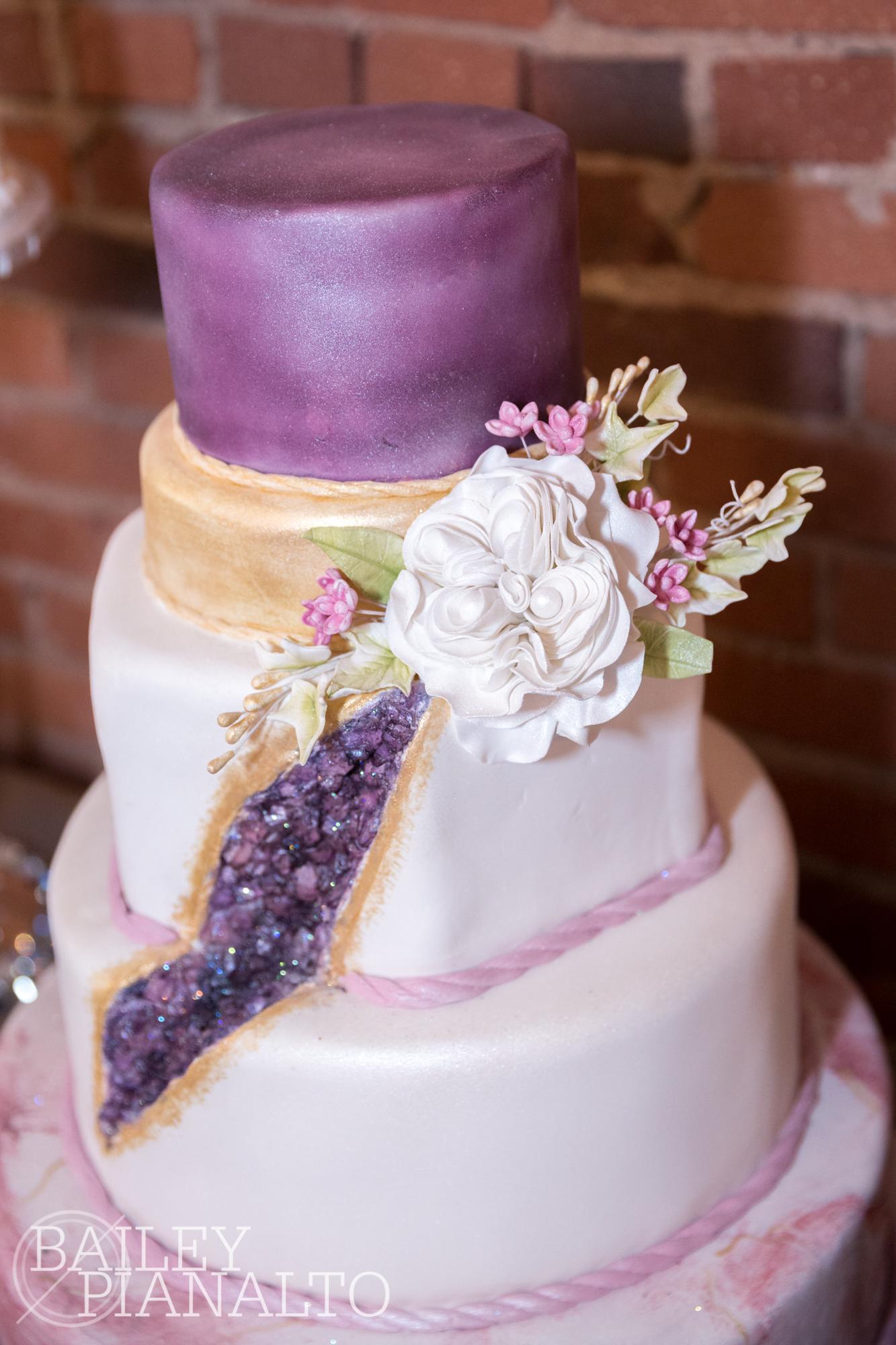 Sherrie's Cake Magic